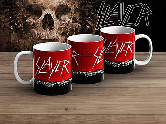 "Чашка Слейер ""Underground"" / Slayer"