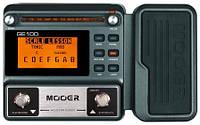 Mooer GE100 процессор для электрогитары