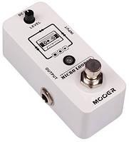 Mooer Micro Looper фразовый сэмплер для гитары в форме педали