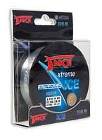 Леска Lineaeffe Take Xtreme Ice (ультрапрозрачная) 150м. 0.18мм. FishTest 5.7кг