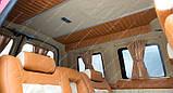 Автомобильные шторки для Фольксваген Кадди (шторки на стекла Volkswagen Caddy), фото 4