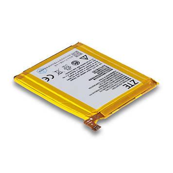 Аккумулятор Li3931T44P8h756346 для ZTE Axon 7 A2017 High Copy