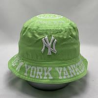 Панама летняя женская New York Yankees разные расцветки, фото 1