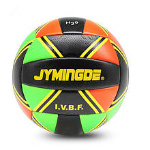 Волейбольный мяч Jamaica 5 Разноцветный SM23091901, КОД: 1328965