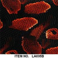 Пленка шкура змеи LA005B ширина 50см
