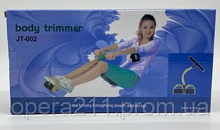 Тренажер для фітнесу BODY TRIMMER JT002 (Single Wire) / ART-0479 (50шт)