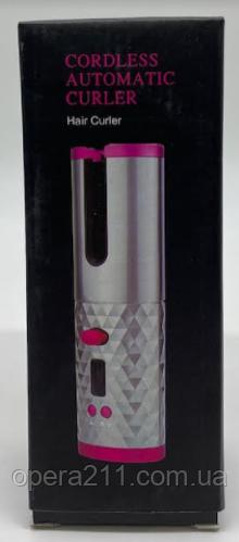 Автоматическая бигуди / Performance Cordless Automatic Curler / ART-0460 (30шт)