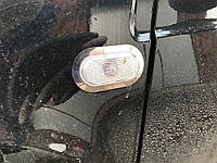 Renault Duster Обводка поворотника, фото 1