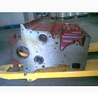 Блок цилиндров Д 245.7, 9, 12С (ГАЗ, МАЗ, ПАЗ, ЗИЛ, МТЗ) (пр-во ММЗ)