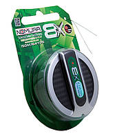 Шнур Nomura Sensum 8X Braid 150м(164yds)  0.16мм  16кг  цвет-green (зеленый)