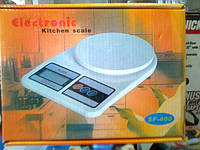 Весы электронные Kitchen skale SF-400