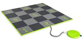Игровой коврик-пазл EXIT Sprinqle с подключением воды 250x250см