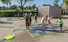 Ігровий килимок-пазл EXIT Sprinqle з підключенням води 250х250см, фото 8