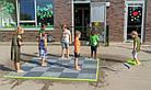 Ігровий килимок-пазл EXIT Sprinqle з підключенням води 250х250см, фото 9