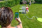 Ігровий килимок-пазл EXIT Sprinqle з підключенням води 250х250см, фото 10