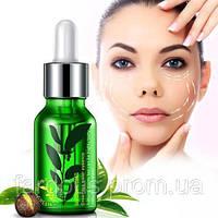 Антиоксидантна сироватка для обличчя Rorec з зеленим чаєм 15мл