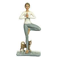 """Фігурка """"У танці"""" 24.5 см (2007-035)"""