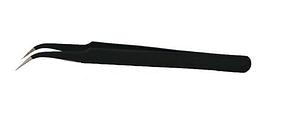 Пинцет изогнутый Model Special Tweezer