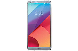 Смартфон LG G6 32GB Platinum VS988, КОД: 100647