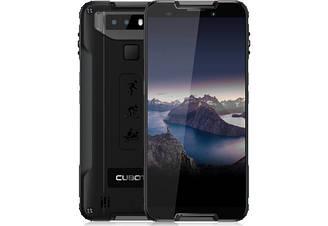 Смартфон Cubot Quest 4 64Gb Black STD04085, КОД: 1315555