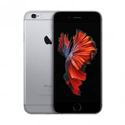 Смартфон Apple iPhone 6s 32GB Space Gray Refurbished STD02947, КОД: 1665989