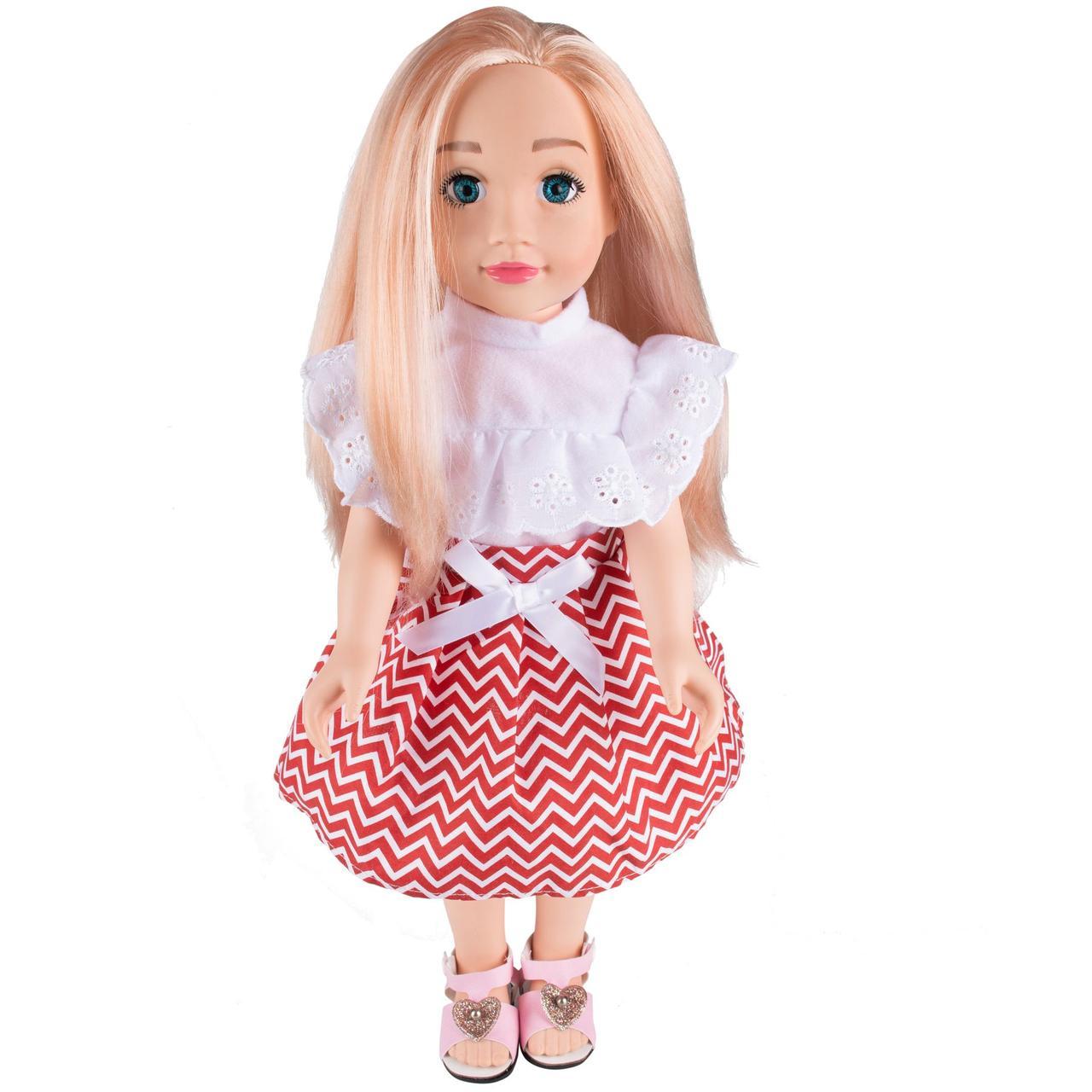 Большая кукла игрушка София, 45 см, FANCY DOLLS