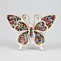 Набор для создания магнита Бабочка