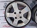 Комплект литых дисков R15 4x114.3 ET-46 999403 ..., фото 2