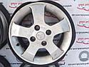 Комплект литых дисков R15 4x114.3 ET-46 999403 ..., фото 4