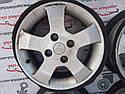 Комплект литых дисков R15 4x114.3 ET-46 999403 ..., фото 3
