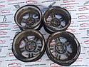 Комплект литых дисков R15 4x114.3 ET-46 999403 ..., фото 6