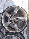 Комплект литых дисков R17 5x114.3 ET-46 999407 ..., фото 4
