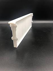 Рамка Магазинная 145 мм с пластиковой вощиной
