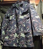 Камуфляж  костюм военно-полевой дубок , фото 1
