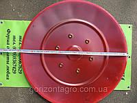 Тарілка змінна на косарку роторну, польську Wirax Z-069 шириною захвату 1.65, фото 1