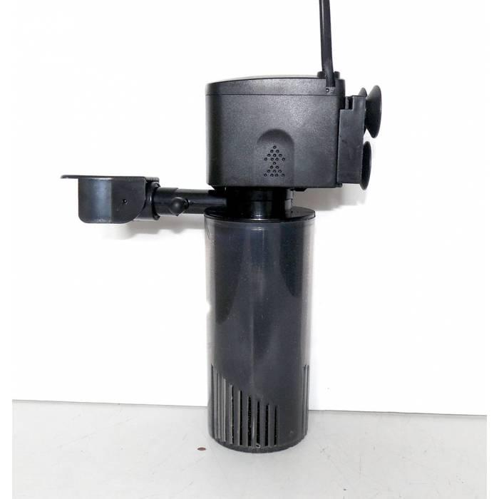 Внутренний аквариумный фильтр SOBO WP - 2001 880л/ч