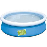 Bestway Дитячий басейн Bestway 57241 Blue