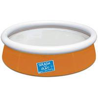 Bestway Дитячий басейн Bestway 57241 Orange
