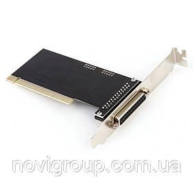 Контроллер PCI=>LPT(25Pin), TX382B, BOX