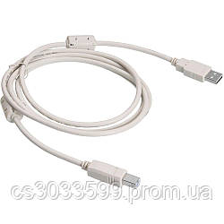 USB 2.0 кабелю AM-BM (для принтера)