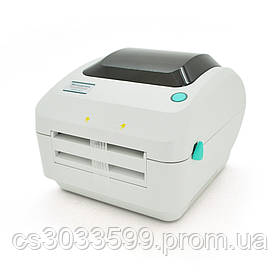 Принтер для друку етикеток Weirong WR-H3