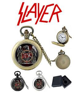"Карманные часы Слейер ""Bird"" / Slayer"