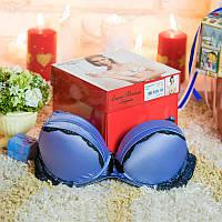 Бюстгальтер Denisa BRP LAURA BARESSE LB-Denisa BRP 1080 Турция LB-BRP1080lilac купить лифчик недорого