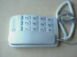 Стационарный телефон Southwestern Bell FM 480