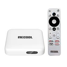 Смарт ТВ приставка MECOOL KM2 2/8Gb