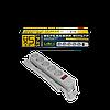 Фільтр-подовжувач мережевий LogicPower LP-X5, 5 розеток, колір-сірий, 3,0 m