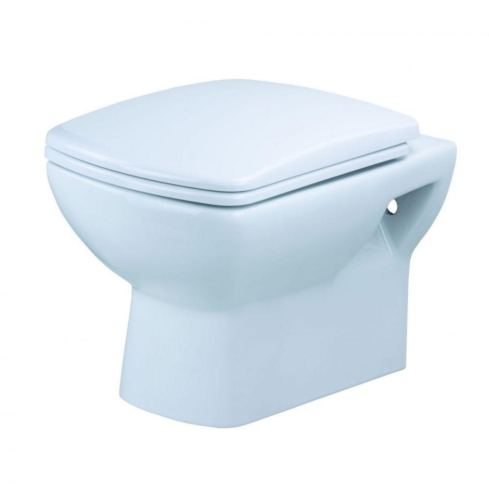 Підвісний унітаз Devit Comfort 3020123, 532х360х382 мм