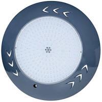 Aquaviva Прожектор светодиодный Aquaviva Grey 003 546LED 33 Вт RGB, с закладной