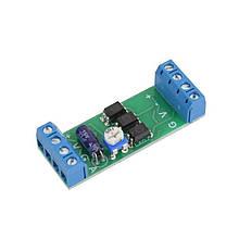 Многоквартирный адаптер Geos_S