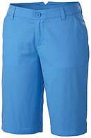 Женские бриджи KENZIE COVE™ BERMUDA SHORT голубые
